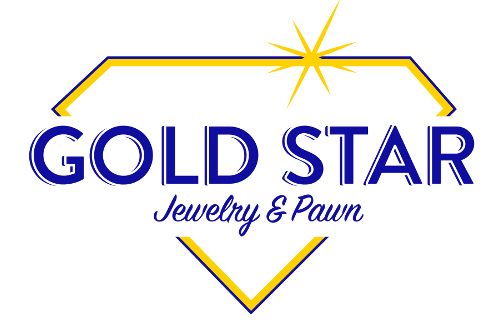 Gold Star Logo